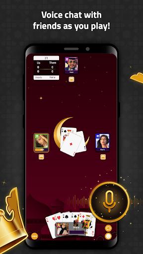 VIP Jalsat | Tarneeb & Trix  screenshots 22
