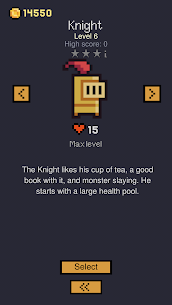 Dungeon Cards MOD (Unlimited Money) 6