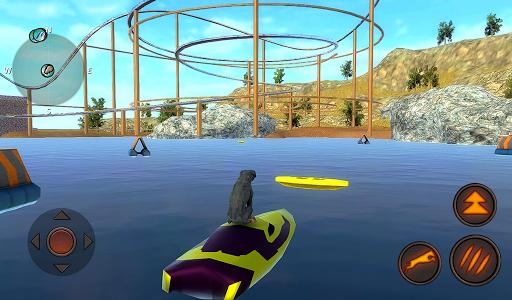 Rottweiler Dog Simulator  screenshots 12