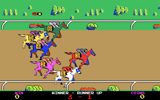 Horse Racing apktram screenshots 8