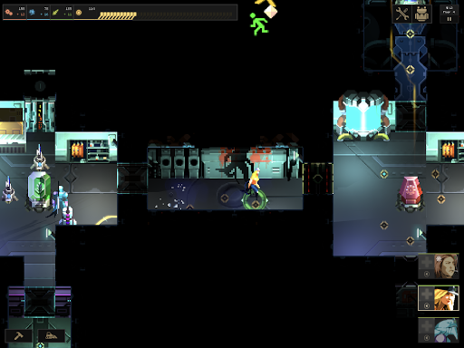 Dungeon of the Endless: Apogee  screenshots 21