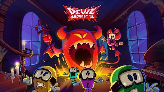 Devil Amongst Us + Hide & Seek + Voice Chat 1.08.01 Screenshots 19