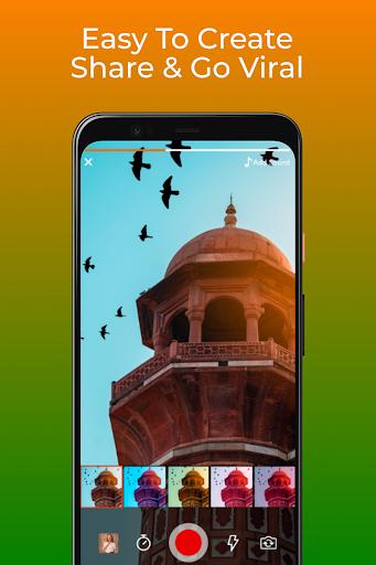 Mitron - India's Original Short Video App   Indian Apkfinish screenshots 10