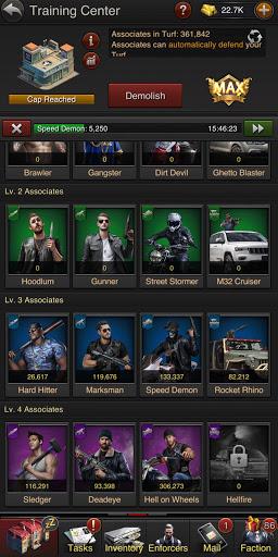 The Grand Mafia 0.9.123 screenshots 24