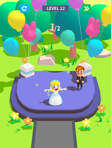 Get Married 3D 1.2.2 screenshots 14