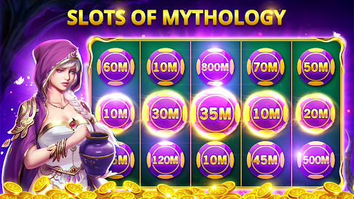Slots Myth - Slot Machines  screenshots 9