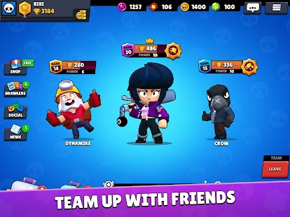 Brawl Stars Screenshot