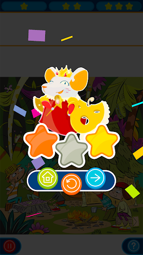 Hidden Pictures Puzzle Play - Family Spot-it Fun! 1.5.0 screenshots 8