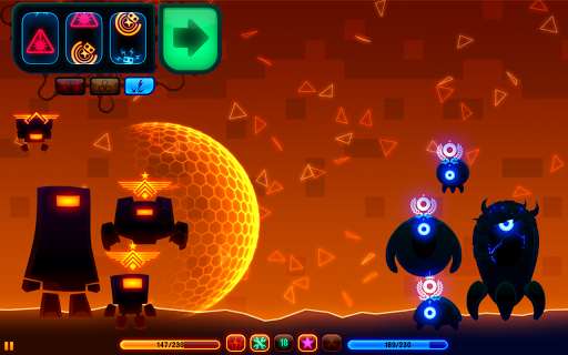 Robotek  screenshots 6