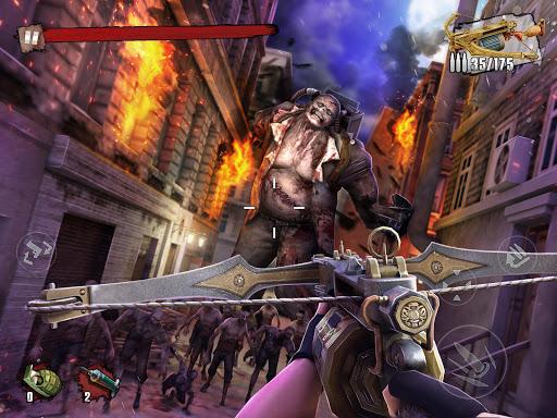 Zombie Frontier 3: Sniper FPS 2.36 Screenshots 9