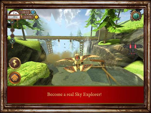 Voletarium: Sky Explorers screenshots 10