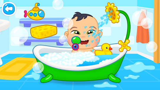 Free Baby care 4