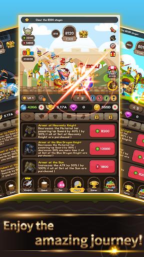 +9 God Blessing Knight - Cash Knight 1.207 screenshots 4