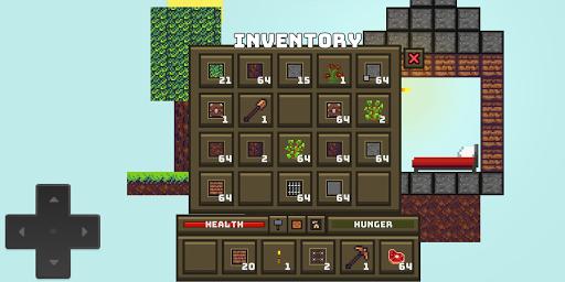 Skyblock: Noob survival simulator 3.0.0.0 screenshots 9
