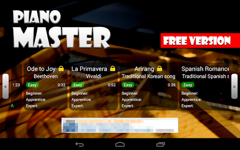 Piano Master 2 4.0.2 Screenshots 10