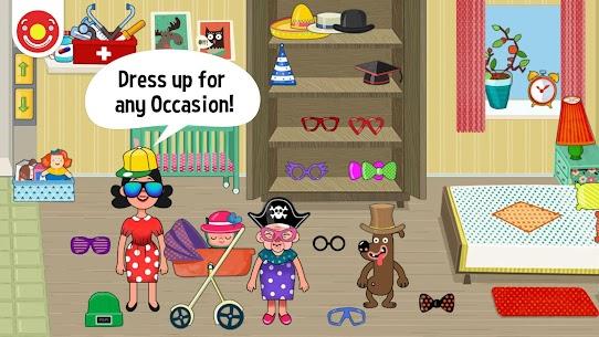 Pepi House MOD APK (Free Shopping) 2