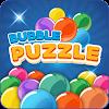 Bubble Puzzle: Classic block puzzle with bubbles