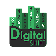 Digital Shift - Addition and subtraction is cool