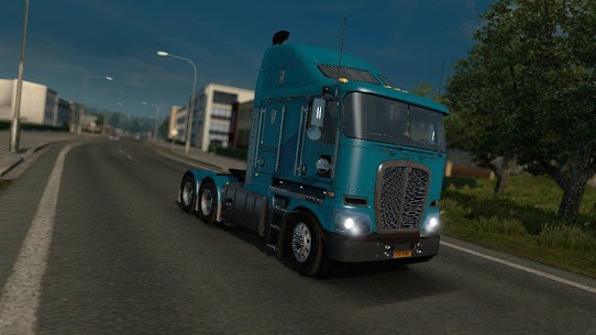 Truck Driver Real Traffic For Pc (Free Download On Windows 10, 8, 7) 2