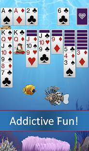 Klondike Solitaire – Free Card Game