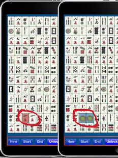 zMahjong Solitaire Free - Brain Wise Game 9.9 screenshots 1
