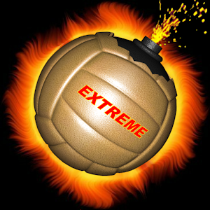 Extreme Volleyball