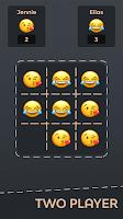 Tic Tac Toe Emoji - Online & Offline