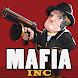 Mafia Inc. - アイドルタイクーンゲーム