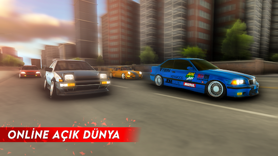 Ücretsiz Real Car Parking Multiplayer 4