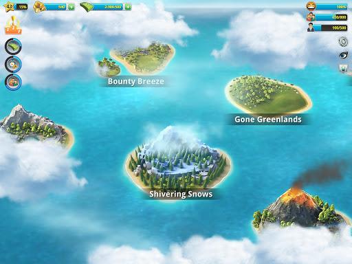 City Island 3 - Building Sim Offline  Screenshots 14