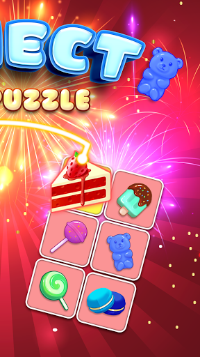 Onnect Tile Puzzle : Onet Connect Matching Game androidhappy screenshots 2