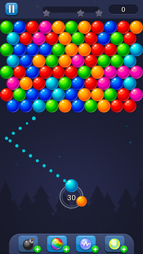 Bubble Pop! Puzzle Game Legend 20.1120.00 screenshots 2
