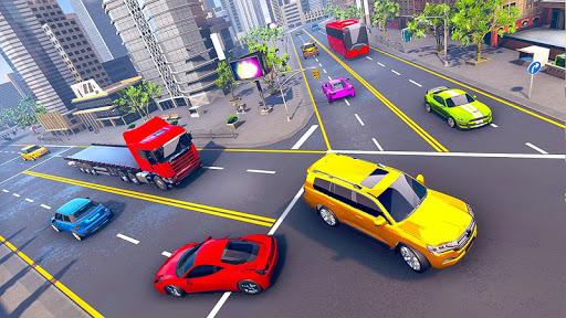 Real City Taxi Driving: New Car Games 2020 1.0.23 Screenshots 9