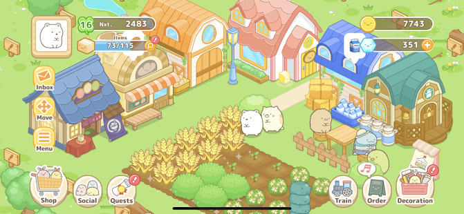 Image For Sumikkogurashi Farm Versi 2.3.0 2