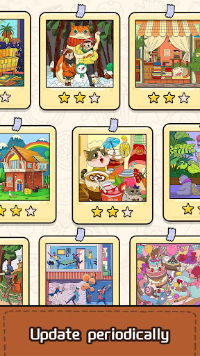 Find It - Find Out Hidden Object Games 1.5.9 screenshots 7