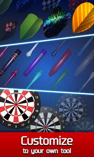Darts Master  - online dart games 1.0.8 screenshots 4