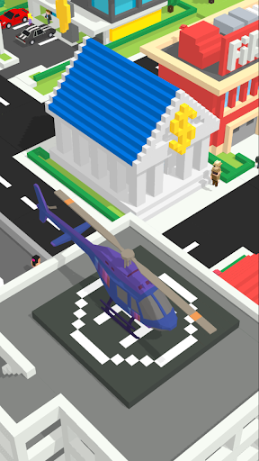 Idle City Builder 3D: Tycoon Game 1.0.5 screenshots 8