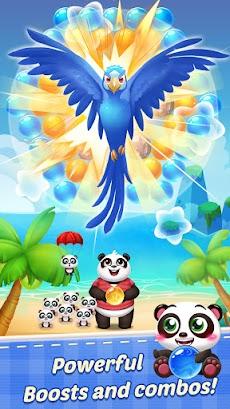 バブルシューティング2パンダのおすすめ画像4