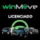 winMove - Licenciados para PC Windows