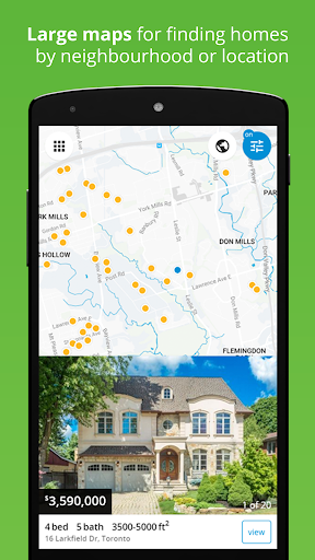 Real Estate in Canada by Zolo  Screenshots 2