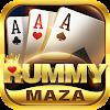 Rummy Maza - Play Indian Rummy Online