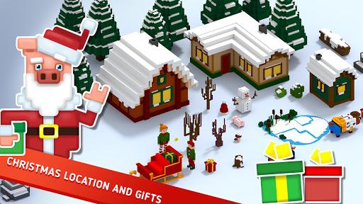 Pig io - Pig Evolution io games 1.8.0 screenshots 17