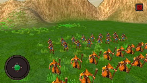 Battle Simulator apkdebit screenshots 9