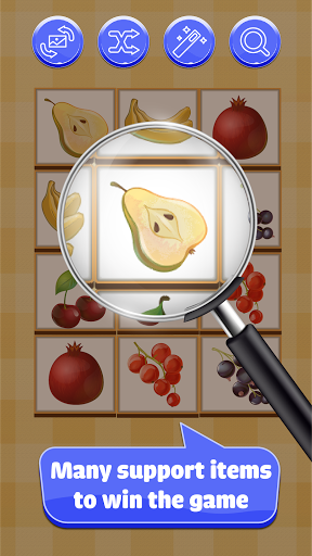 Tile Connect: Multiplayer Tile master & Tile match screenshots 6