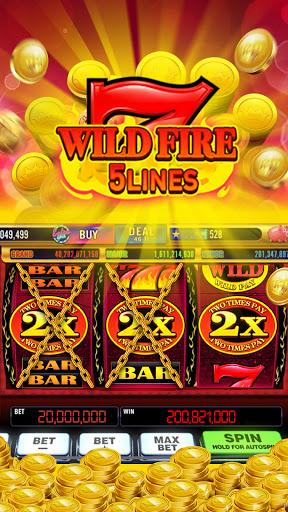 Double Rich Slots - Free Vegas Classic Casino screenshots 3