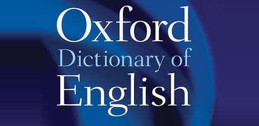 Oxford Dictionary of English APK 0