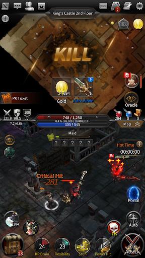 Call of Chaos : Age of PK 1.3.01 screenshots 2