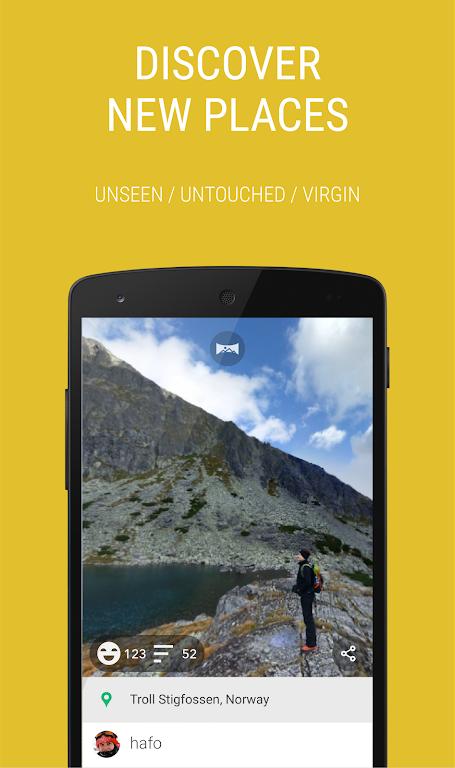 Panorama 360 Camera: Virtual Tours: 360 Photos  poster 5