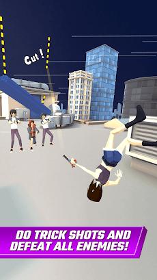 Jump And Shoot!のおすすめ画像3