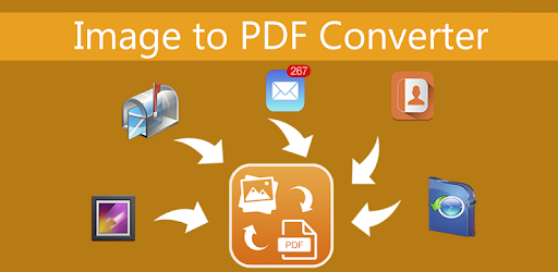 Image to PDF Converter: JPG to PDF, PNG To PDF - Apps on Google Play